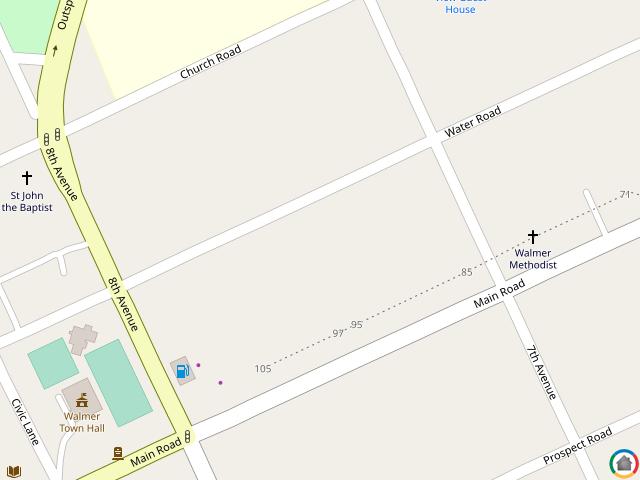 Standard Bank EasySell 3 Bedroom House for Sale in Walmer - MR391286